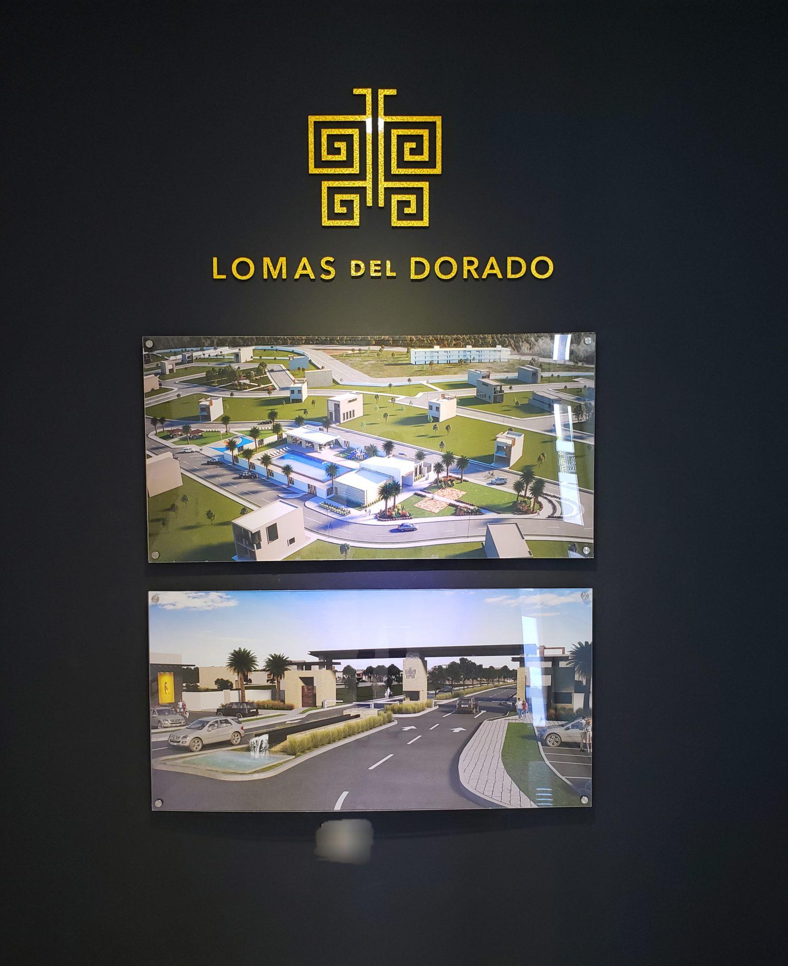 Lomas del Dorado