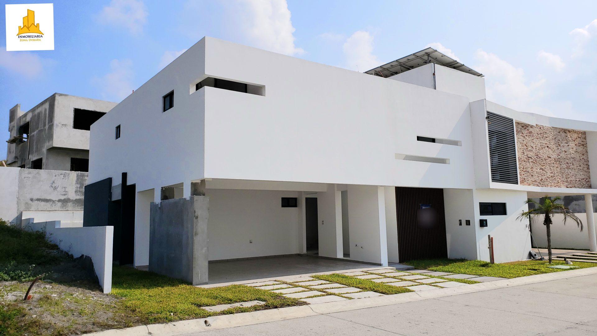 Punta Tiburón 3429