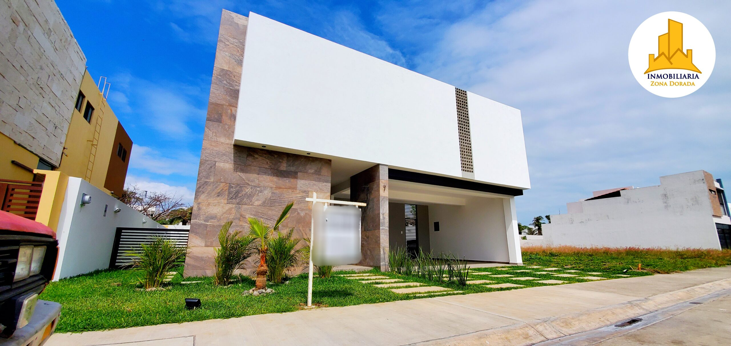 Punta Tiburón 4150
