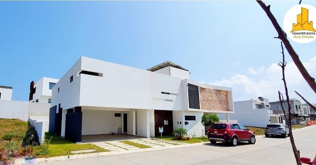Punta Tiburón 3490